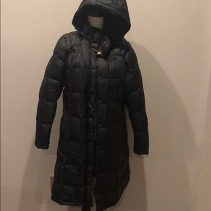 THE NORTH FACE PUFFER XL